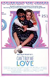 Watch english movie dvd online Can't Buy Me Love [640x360]