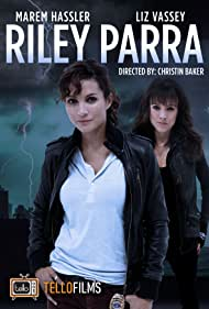 Riley Parra: Better Angels (2019)