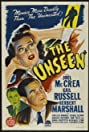 The Unseen (1945) Poster