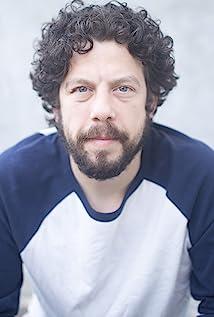 Ben Rosenblatt Picture