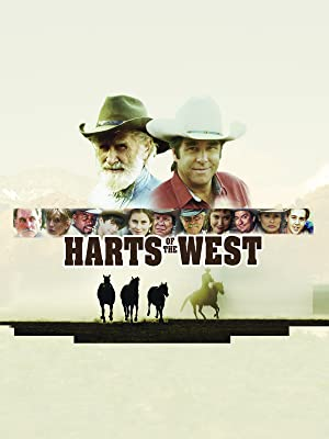 Where to stream Harts of the West