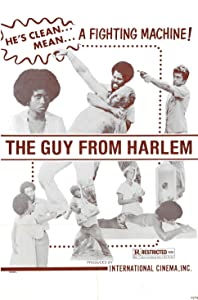 The Guy from Harlem by
