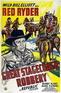 Guarda i film sul Web iPad Great Stagecoach Robbery [320x240] [420p] [WEBRip] by Randall Faye (1945)
