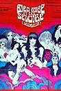 Sexyrella (1968) Poster