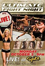 Primary image for UFC: Ultimate Fight Night 2