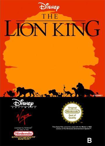 The Lion King Video Game 1994 Imdb