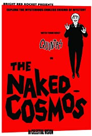The Naked Cosmos Poster