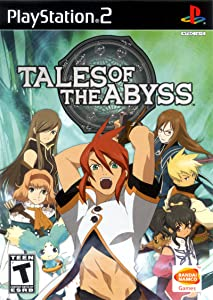 Movie trailer download hd Tales of the Abyss by Yoshimasa Tanaka [QHD]
