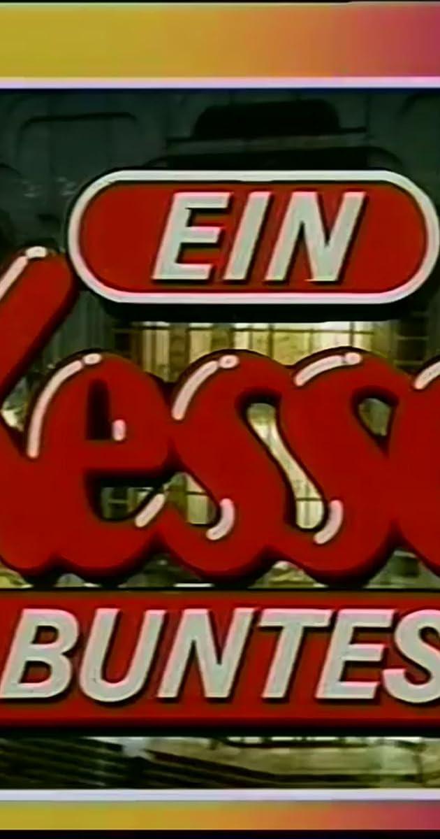 Ein Kessel Buntes (TV Series 1972–1992) - Full Cast & Crew - IMDb