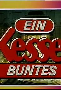 Primary photo for Ein Kessel Buntes