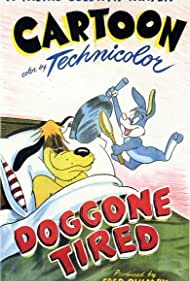 Doggone Tired (1949) Poster - Movie Forum, Cast, Reviews