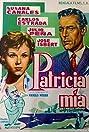 Patricia mía (1961) Poster