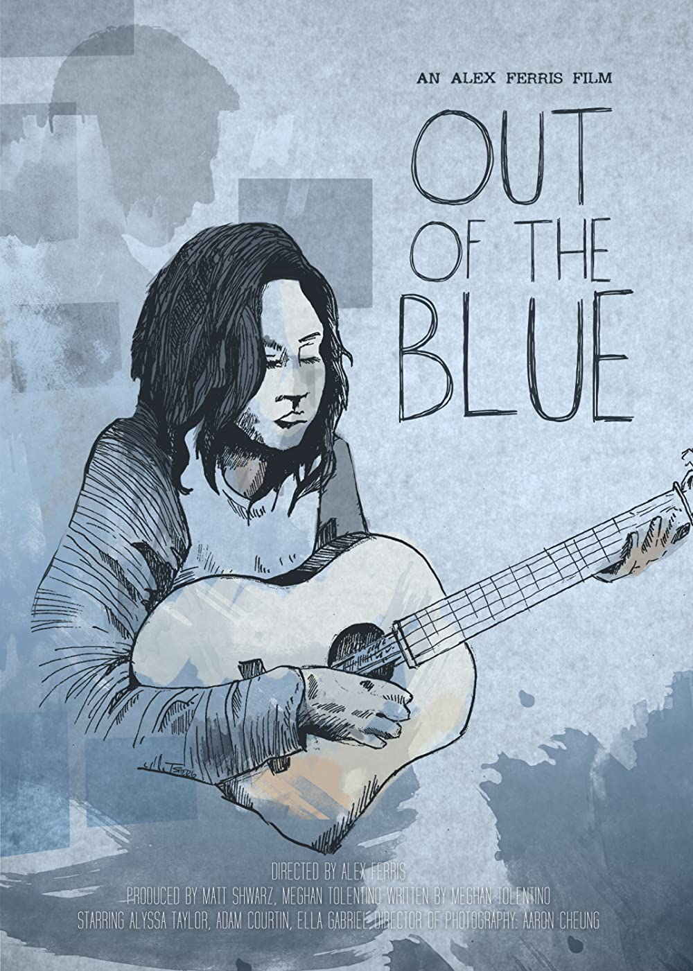 Out of the Blue 2016