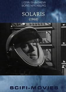 Solaris (1968 TV Movie)