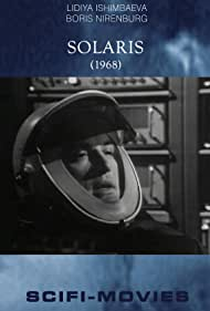 Solyaris (1968) Poster - Movie Forum, Cast, Reviews