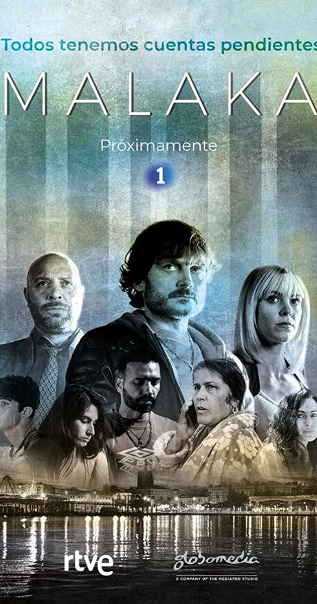 Download Malaka or watch streaming online complete episodes of  Season1 in HD 720p 1080p using torrent