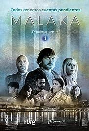 Malaka Poster