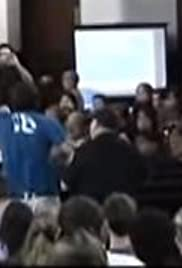UF Student Arrested at John Kerry Town Hall Forum Poster