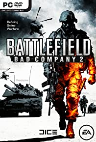 Primary photo for Battlefield: Bad Company 2