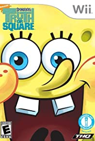 Primary photo for SpongeBob's Truth or Square