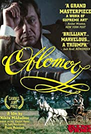 Oblomov (1980) Poster - Movie Forum, Cast, Reviews