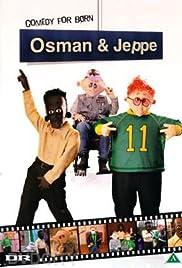 Osman og Jeppe Poster