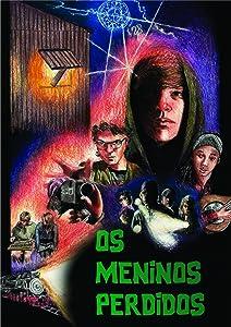 Movie trailer downloads for psp Os Meninos Perdidos [720