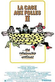 La Cage aux Folles II Poster