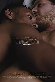 Ben Aldridge and Taofique Folarin in Thrive (2019)