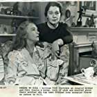 Lillian Gish and Miki Iveria in Orders to Kill (1958)