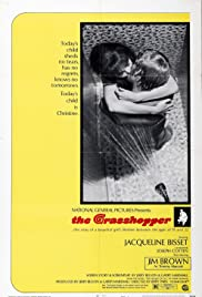 The Grasshopper (1970) Poster - Movie Forum, Cast, Reviews