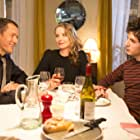 Julie Delpy, Dany Boon, and Vincent Lacoste in Lolo (2015)