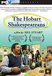 The Hobart Shakespeareans (2005) Poster - Movie Forum, Cast, Reviews