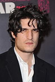 Primary photo for Louis Garrel
