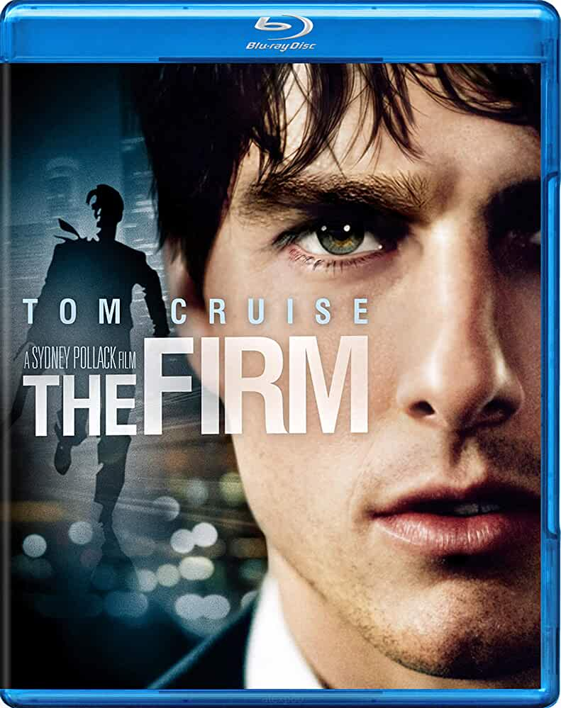 The Firm 1993 Bluray Dual Audio Hindi 720p
