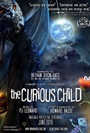 The Curious Child Poster