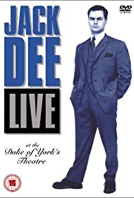 Jack Dee in Jack Dee: Live at the Duke of York's Theatre (1992)