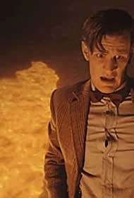 Matt Smith in Pond Life (2012)