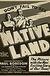 Native Land (1942)
