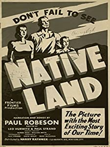Sites for free 3gp movies downloads Native Land [QHD]