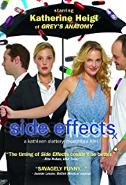 Side Effects (2005) Poster - Movie Forum, Cast, Reviews