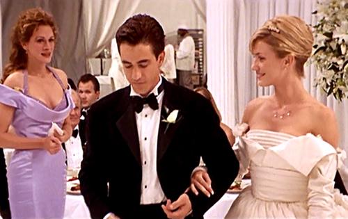 My Best Friend S Wedding 1997