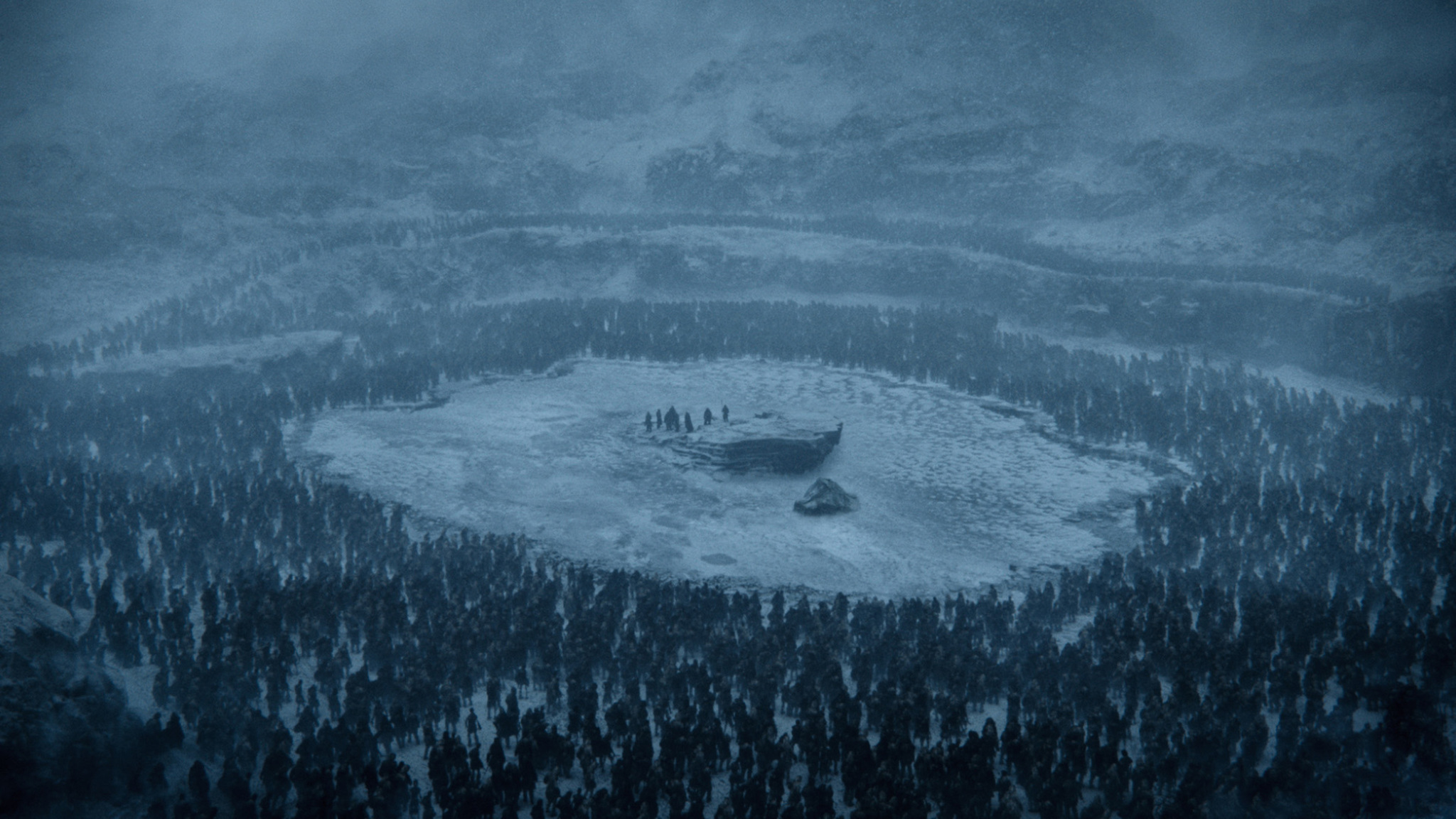 Game Of Thrones Beyond The Wall Tv Episode 2017 Imdb
