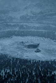 Beyond the Wall Poster