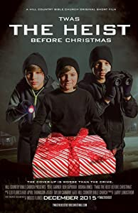 Bittorrent download site movies Twas the Heist Before Christmas [BluRay]