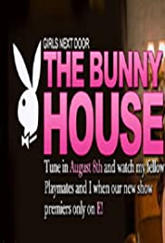 The Bunny House Poster