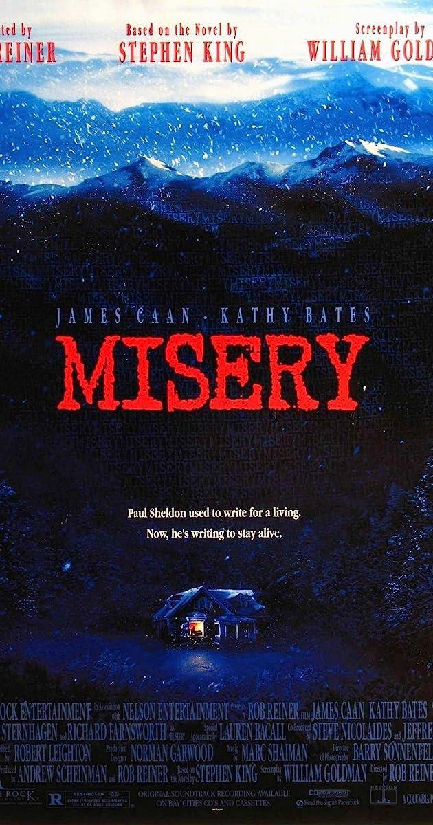 Subtitle of Misery