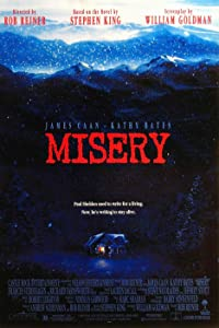 Unlimited downloads movies Misery by none [hddvd]