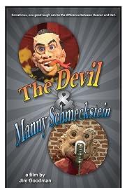 1080p movie preview download The Devil \u0026 Manny Schmeckstein [4K2160p]