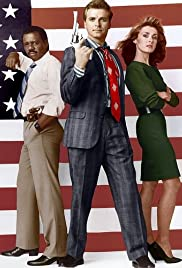 Sledge Hammer! Poster - TV Show Forum, Cast, Reviews